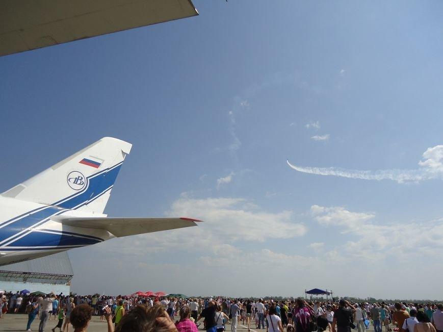День авиастроителей: фотоотчет, фото-24