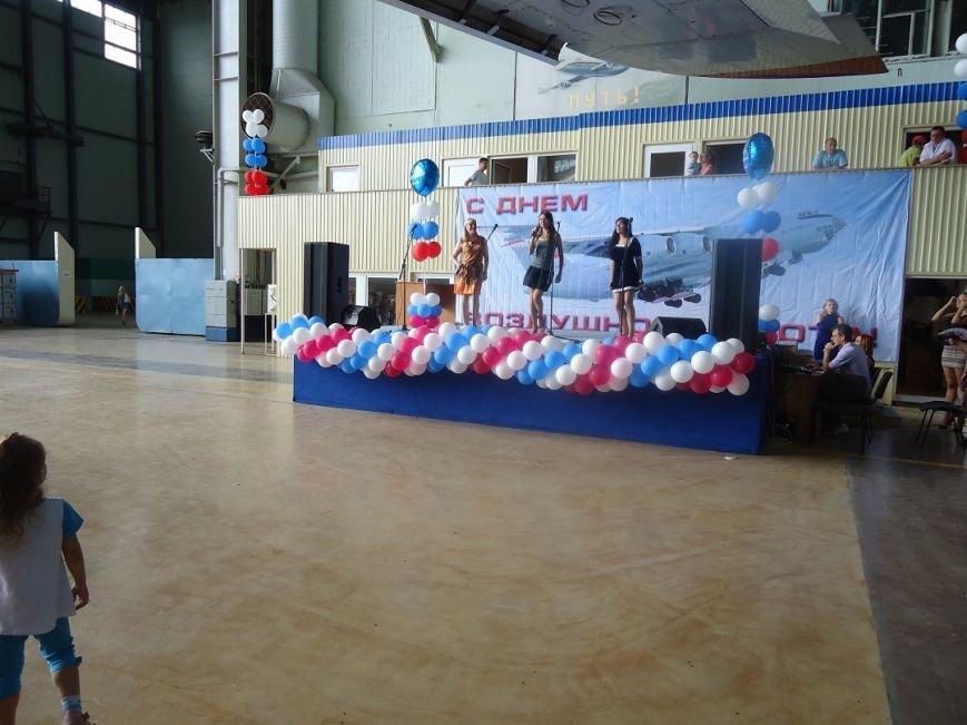 День авиастроителей: фотоотчет, фото-10