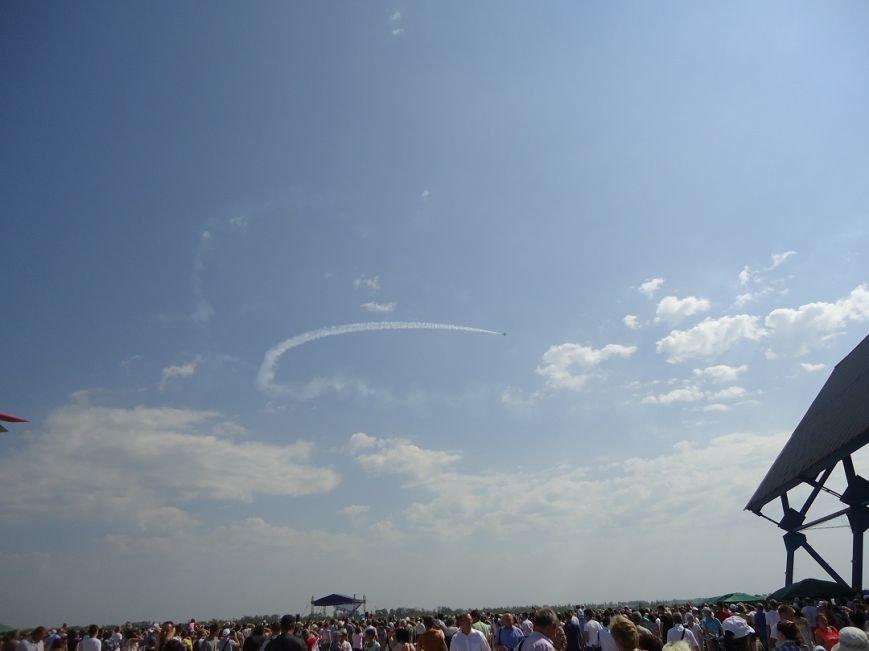 День авиастроителей: фотоотчет, фото-25