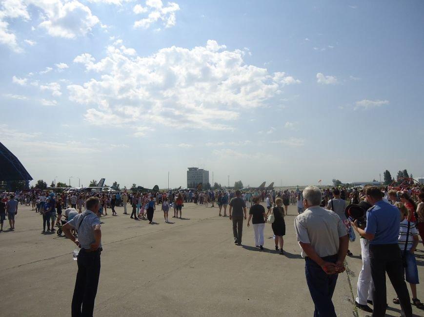День авиастроителей: фотоотчет, фото-19