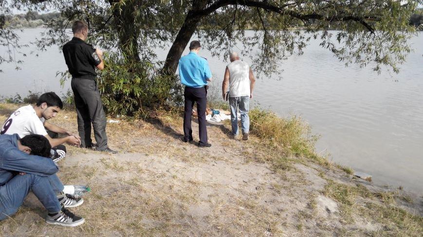 В Сумах студент-иностранец утонул в Чешке (ФОТО), фото-2