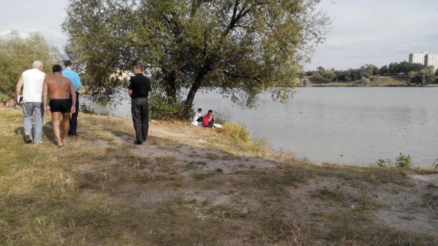 В Сумах студент-иностранец утонул в Чешке (ФОТО), фото-1