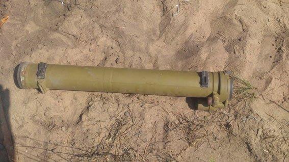 Сумская милиция в зоне АТО изымает оружие, которое местное население собирает «про запас» (ФОТО), фото-9