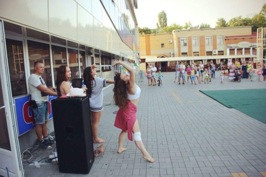 танец1