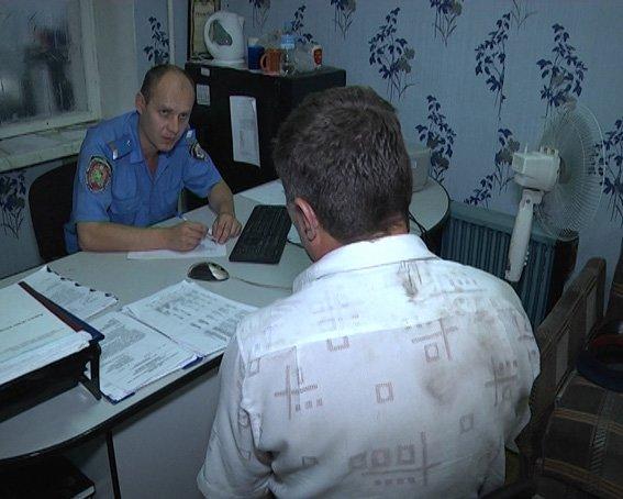Харьковская милиция рассказала про стрельбу на Слинько (подробности происшествия, ФОТО), фото-2