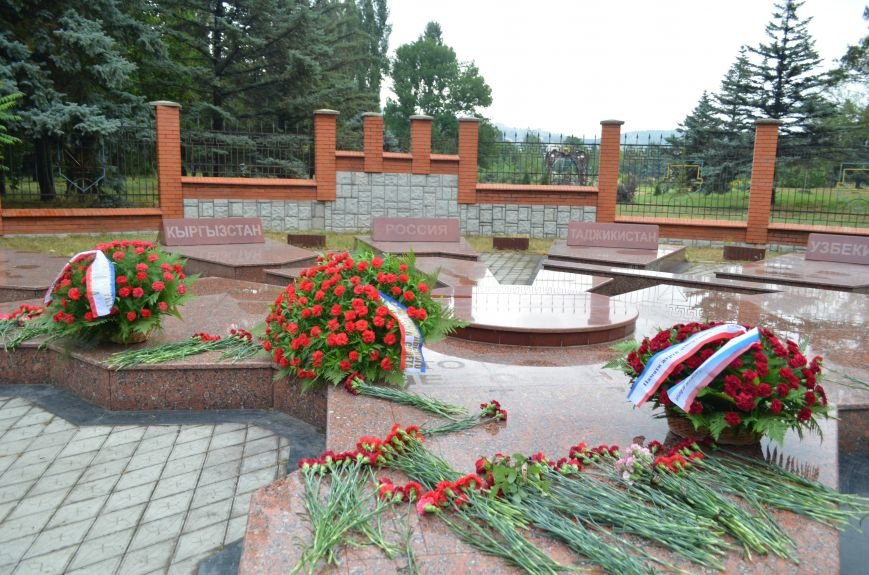 В Симферополе почтили память жертв депортации немцев (ФОТО), фото-6