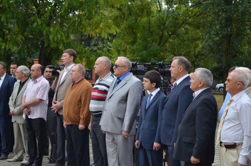 В Симферополе почтили память жертв депортации немцев (ФОТО), фото-3
