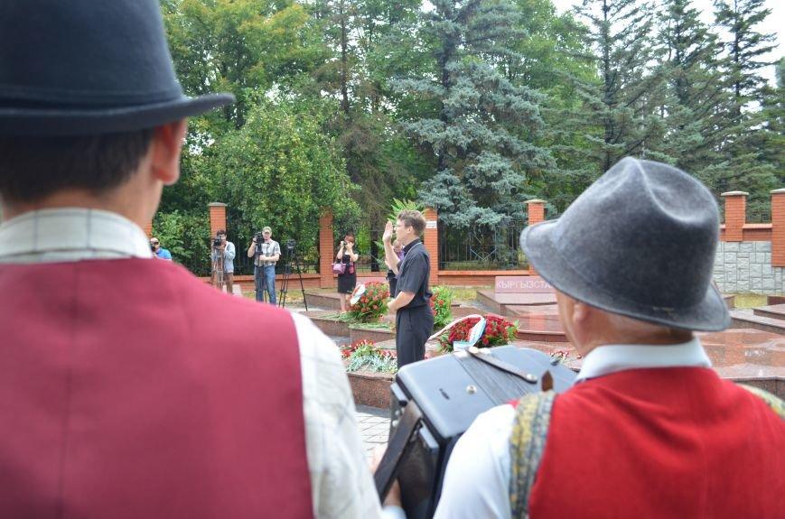 В Симферополе почтили память жертв депортации немцев (ФОТО), фото-5