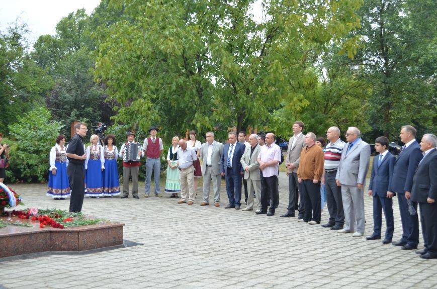 В Симферополе почтили память жертв депортации немцев (ФОТО), фото-4