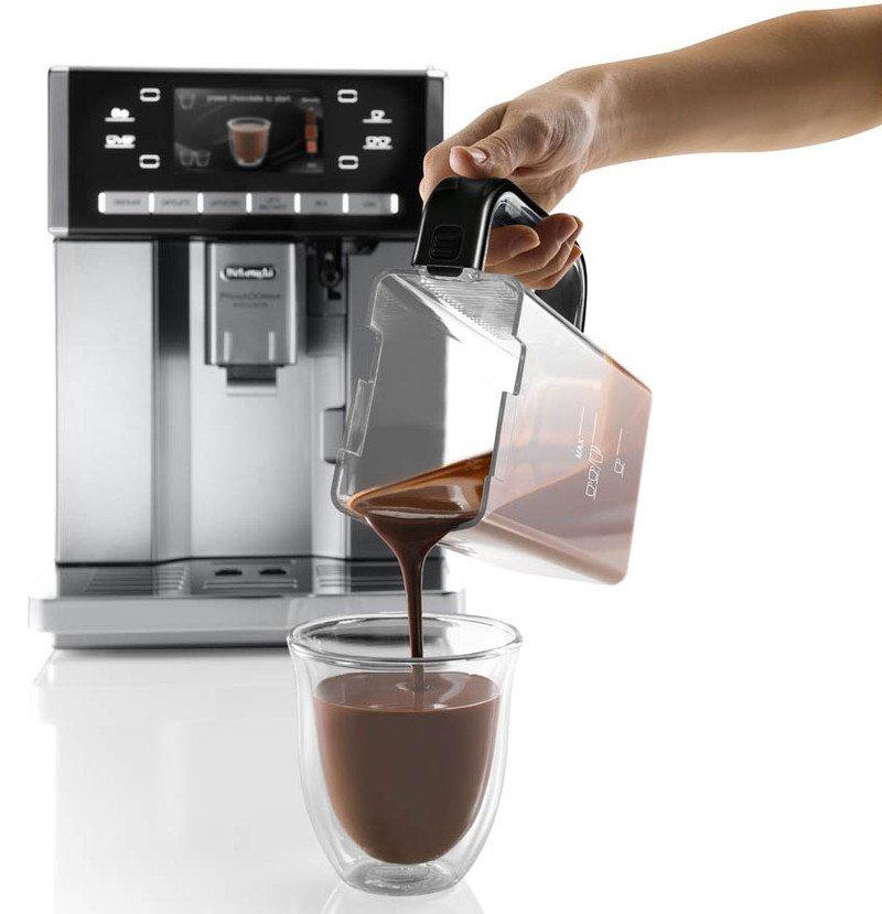 кофемашины delonghi_4