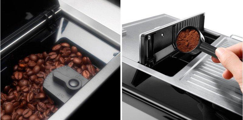 кофемашины delonghi_3