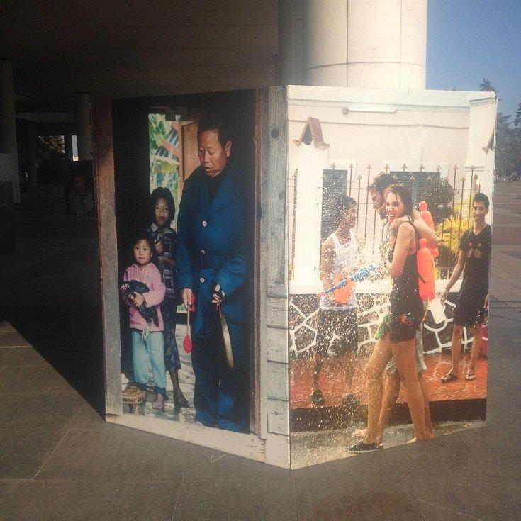 Выставка Лаоса в Ульяновске, фото-2