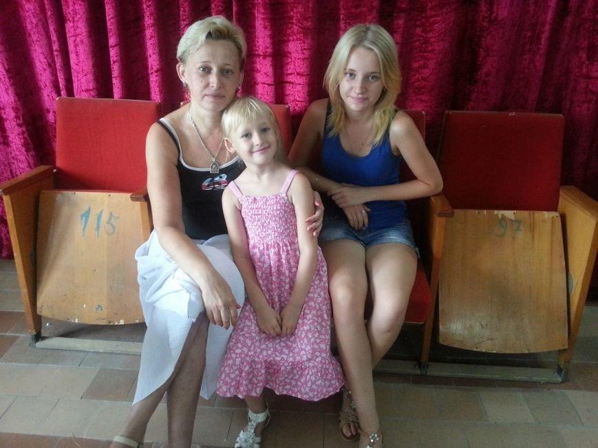 Адресная помощь украинцам, фото-3