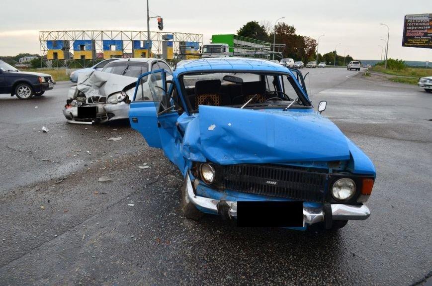 7 человек травмированы в результате ДТП в Харькове, фото-2