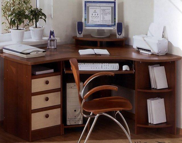 Обустройство офиса для удобства персонала, фото-1