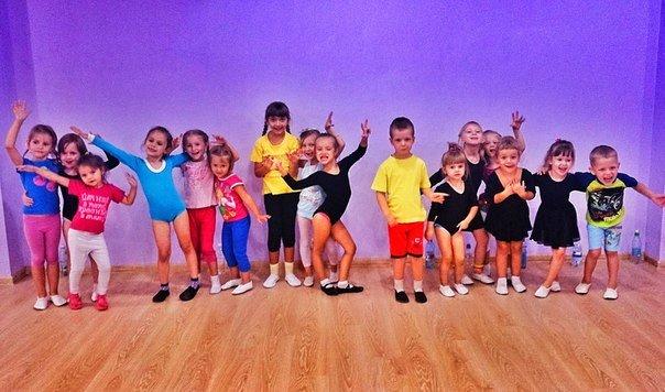 Школа танца «Данс степ» объявляет набор (ВИДЕО), фото-2