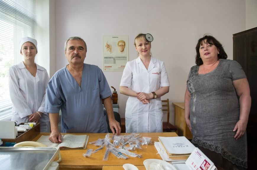 Военный госпитали 5 областей Украины получили новое оборудование от благотворительного фонда Сергея Тигипко, фото-2