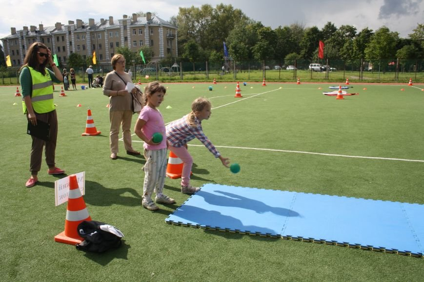 Пушкин, Царское Село, спорт, наш спортивный двор