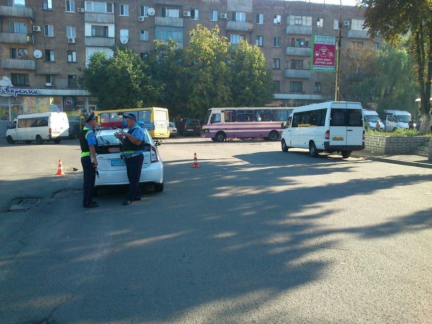 Поступило сообщение о заминировании Днепродзержинского железнодорожного вокзала, фото-4