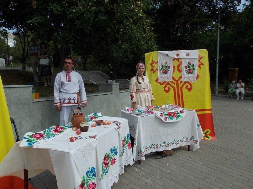 В Ульяновске прошел фестиваль «Симбирск многонациональный», фото-1