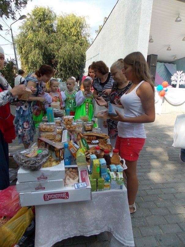 В Ульяновске прошел фестиваль «Симбирск многонациональный», фото-3