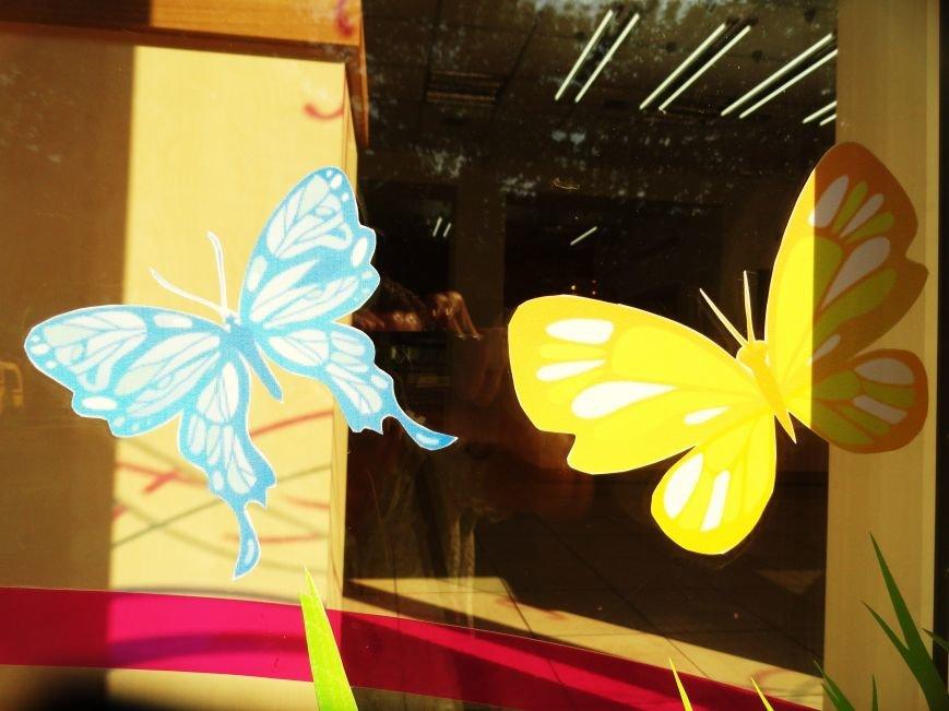 Фотопятница: «Сине-желтый Мариуполь» (ФОТО), фото-39