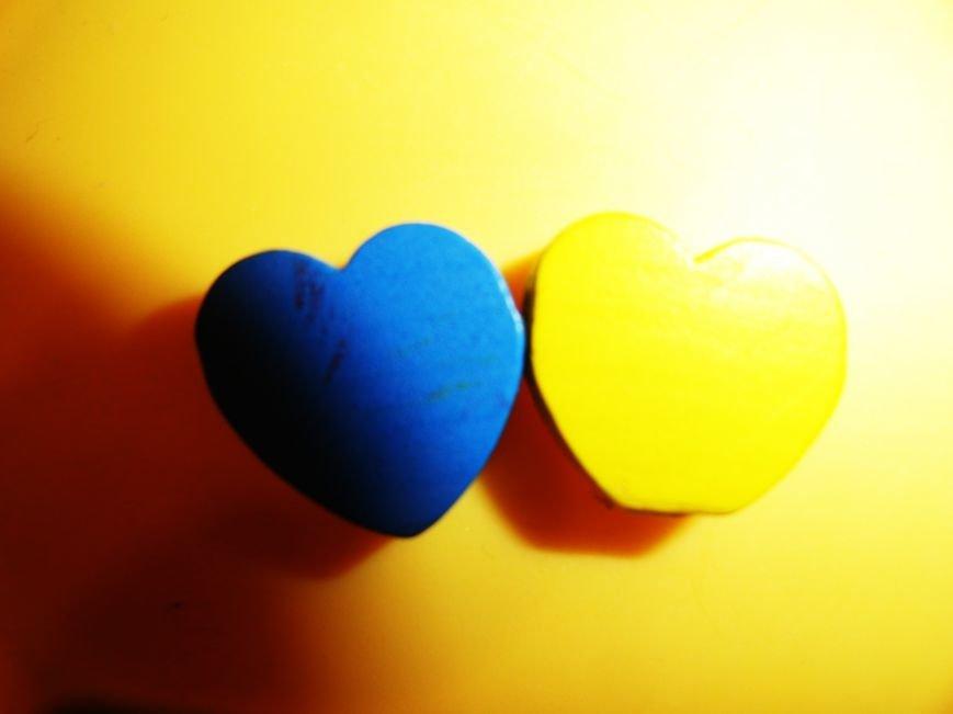 Фотопятница: «Сине-желтый Мариуполь» (ФОТО), фото-27