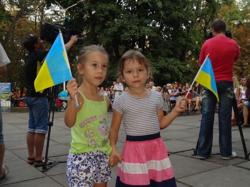 Фотопятница: «Сине-желтый Мариуполь» (ФОТО), фото-30