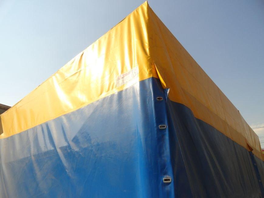 Фотопятница: «Сине-желтый Мариуполь» (ФОТО), фото-42