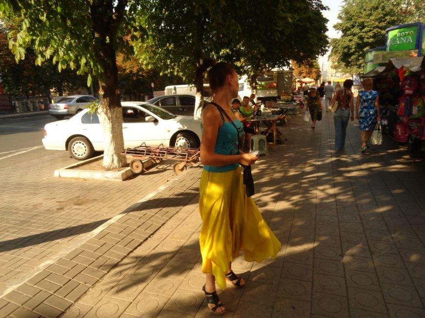 Фотопятница: «Сине-желтый Мариуполь» (ФОТО), фото-28