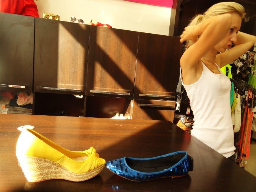 Фотопятница: «Сине-желтый Мариуполь» (ФОТО), фото-38
