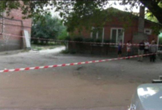 В Кировограде убили человека за то, что он не уступил место в маршрутке, фото-1
