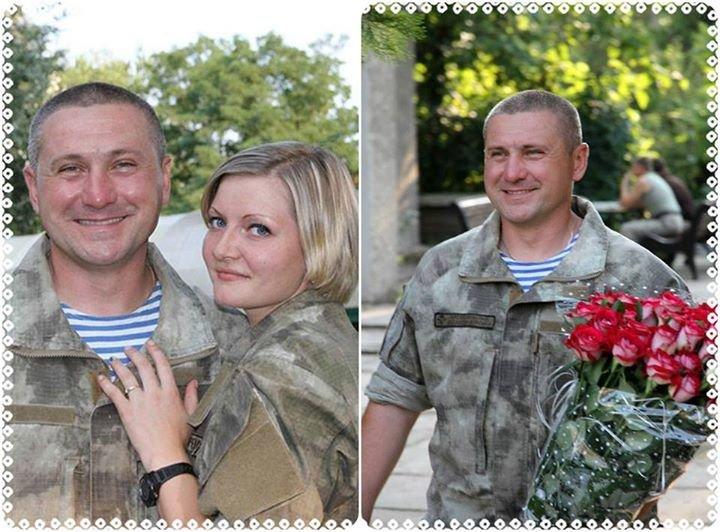 Свадьба во время войны, фото-3