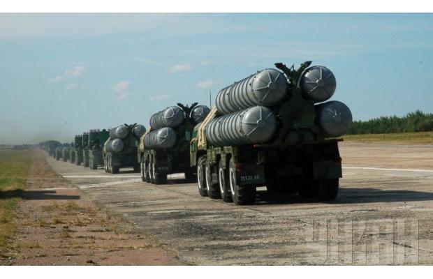 В Киеве прошла репетиция военного парада (ФОТОРЕПОРТАЖ), фото-18