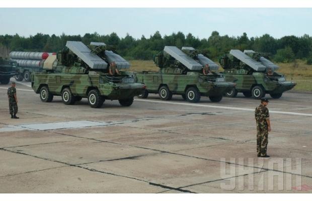 В Киеве прошла репетиция военного парада (ФОТОРЕПОРТАЖ), фото-23
