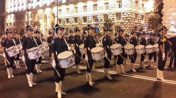 В Киеве прошла репетиция военного парада (ФОТОРЕПОРТАЖ), фото-3