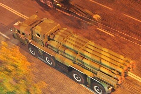 В Киеве прошла репетиция военного парада (ФОТОРЕПОРТАЖ), фото-9