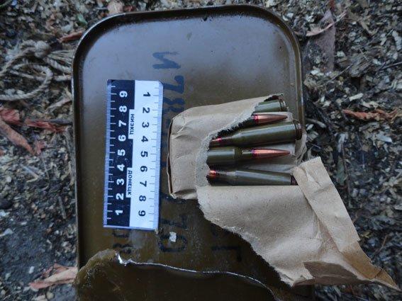 Результаты работы сумских правоохранителей в зоне проведения АТО (ФОТО), фото-12