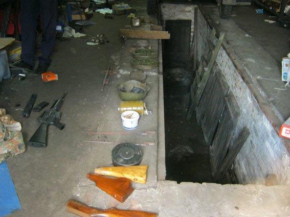 Результаты работы сумских правоохранителей в зоне проведения АТО (ФОТО), фото-8