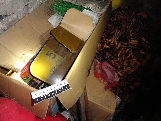 Результаты работы сумских правоохранителей в зоне проведения АТО (ФОТО), фото-13