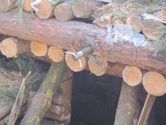 Результаты работы сумских правоохранителей в зоне проведения АТО (ФОТО), фото-2