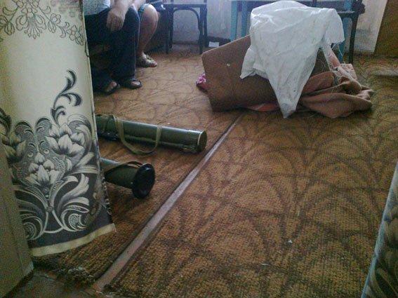 Результаты работы сумских правоохранителей в зоне проведения АТО (ФОТО), фото-18