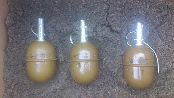 Результаты работы сумских правоохранителей в зоне проведения АТО (ФОТО), фото-14