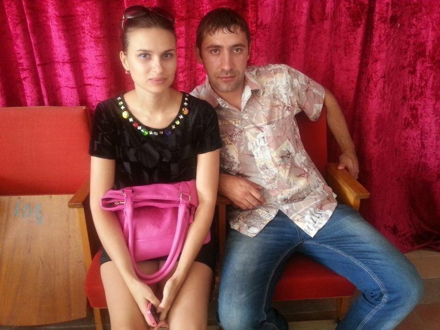 Адресная помощь украинцам, фото-5