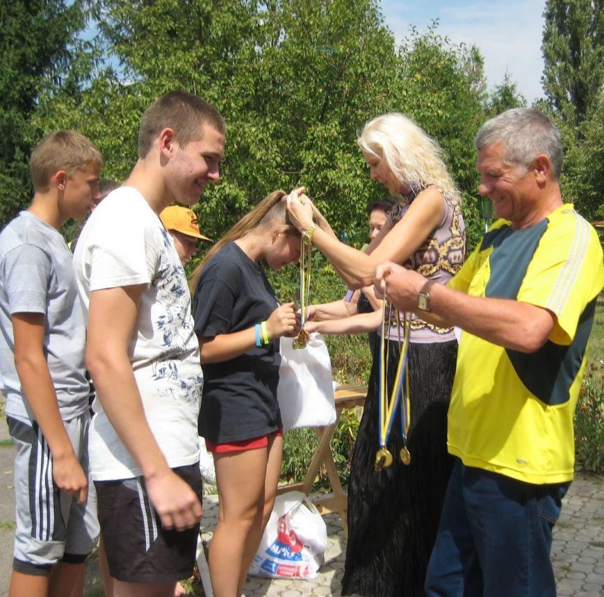 На Кіровоградщині продовжується проведення спортивно-масових заходів Олімпійське літо, фото-1
