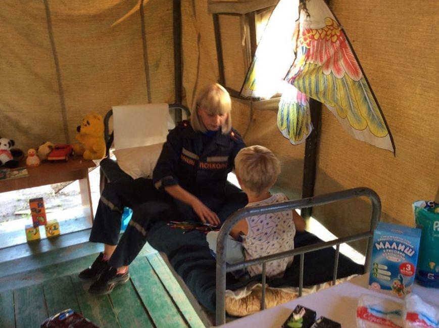 Геращенко рассказала о поездке на Луганщину (ФОТО), фото-10
