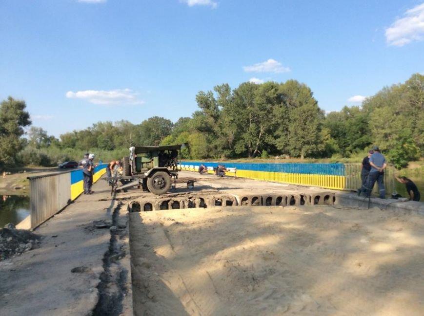 Геращенко рассказала о поездке на Луганщину (ФОТО), фото-8