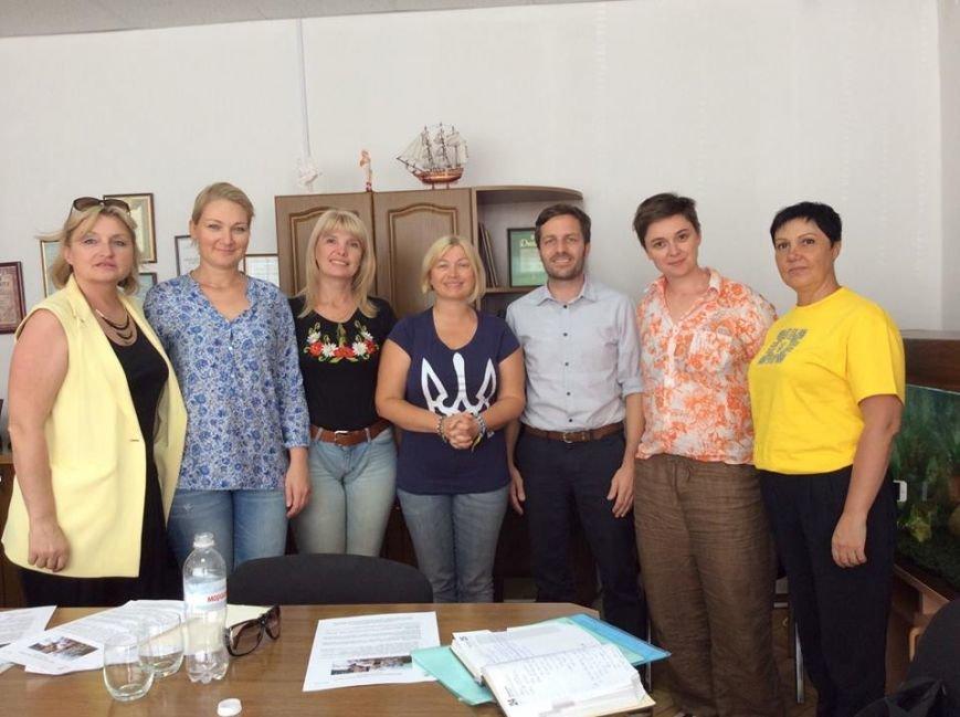 Геращенко рассказала о поездке на Луганщину (ФОТО), фото-11