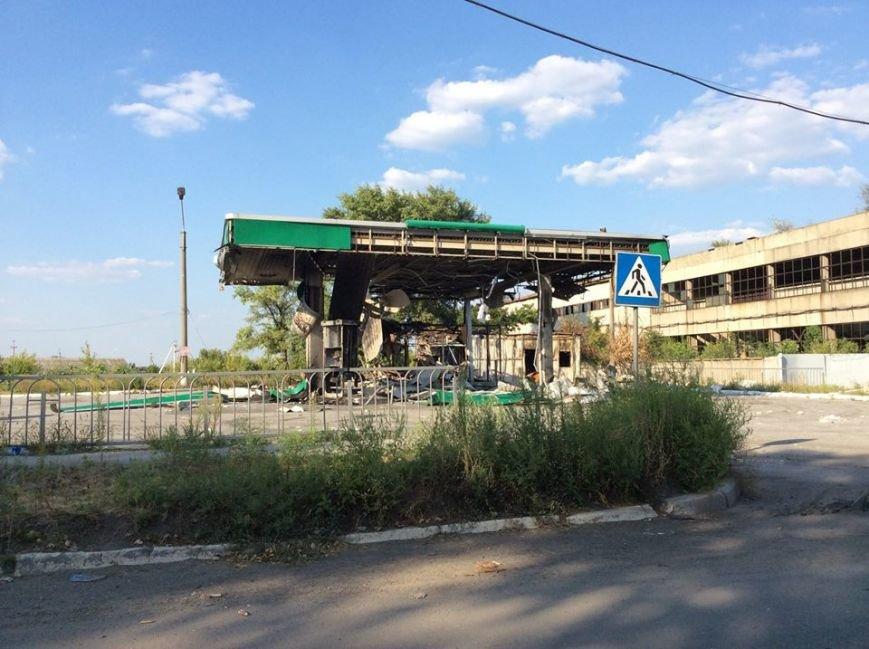 Геращенко рассказала о поездке на Луганщину (ФОТО), фото-5