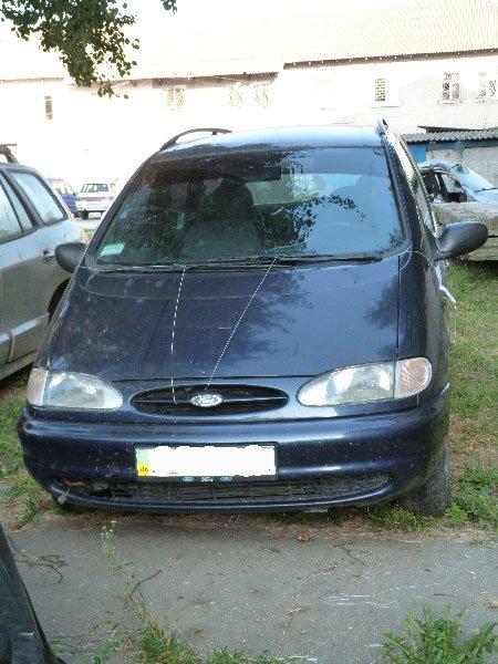 Сумские гаишники задержали автомобиль-двойник (ФОТО), фото-1